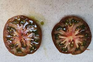 Brown/Purple/Black Tomatoes